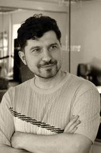 Фотограф Иван Озарко